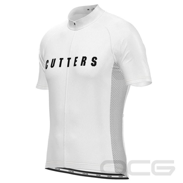 Cutters Original Breaking Away Cycling Jersey By OCG Originals