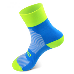 DV Thick Band Mid-Length Pro Cycling Socks
