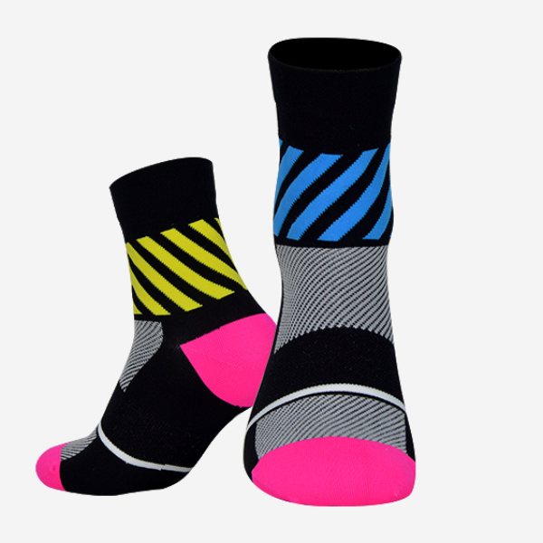 DV A Sock a Day Pro Cycling Socks 7-Pack Bundle