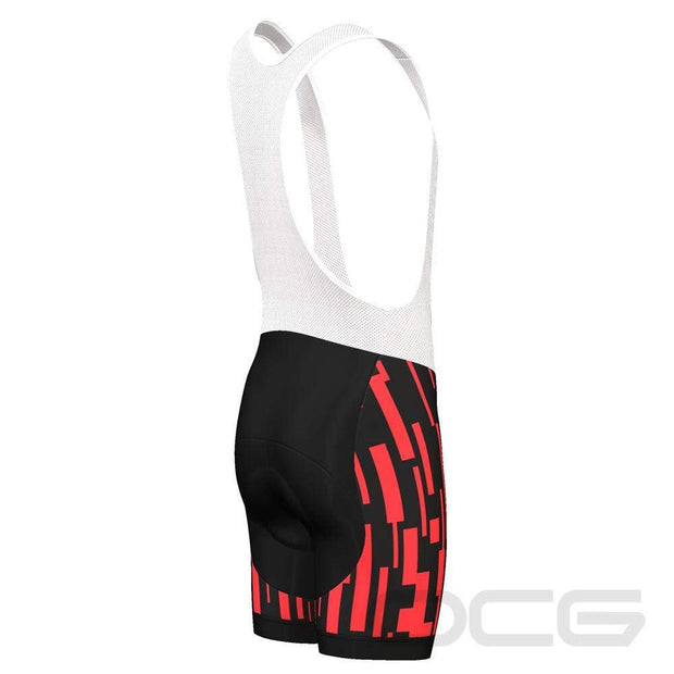 High Road Men's Pro-Band Cycling Bib By Online Cycling Gear