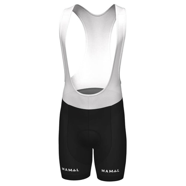 MAMIL Apparel Classic Pro-Band Cycling Bib By MAMIL Apparel