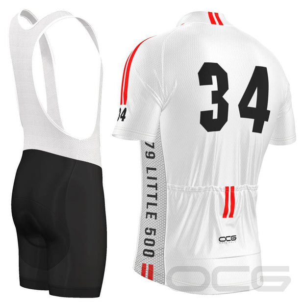 Men's Cutters Breaking Away Short Sleeve Cycling Kit By OCG Originals
