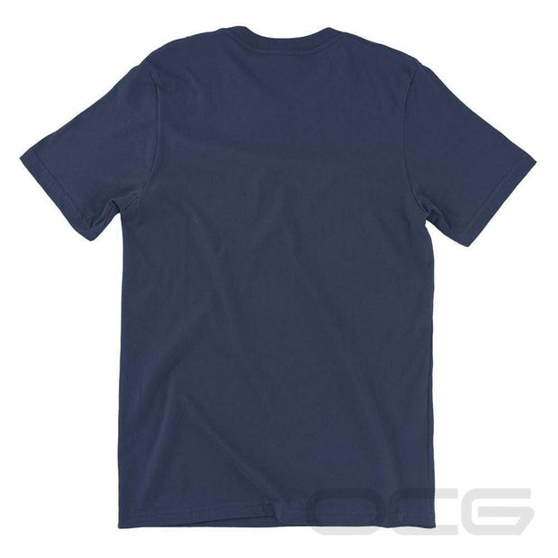 Men's Cycling Addiction Cycling T-Shirt By CustomCat
