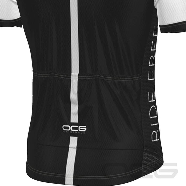 Men's Mexican Mask Short Sleeve Cycling Kit By OCG Originals