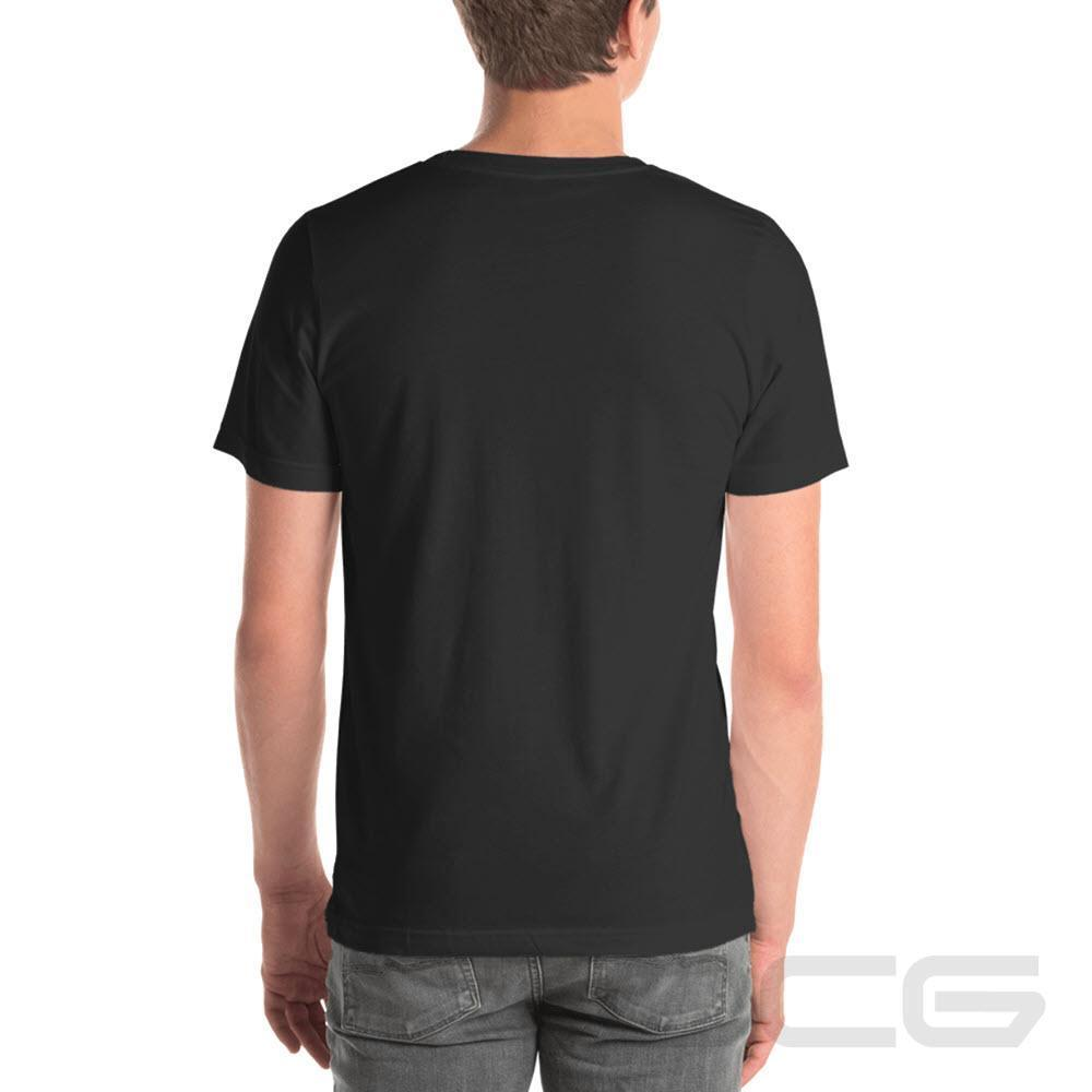 Men's No Gas Cycling T-Shirt
