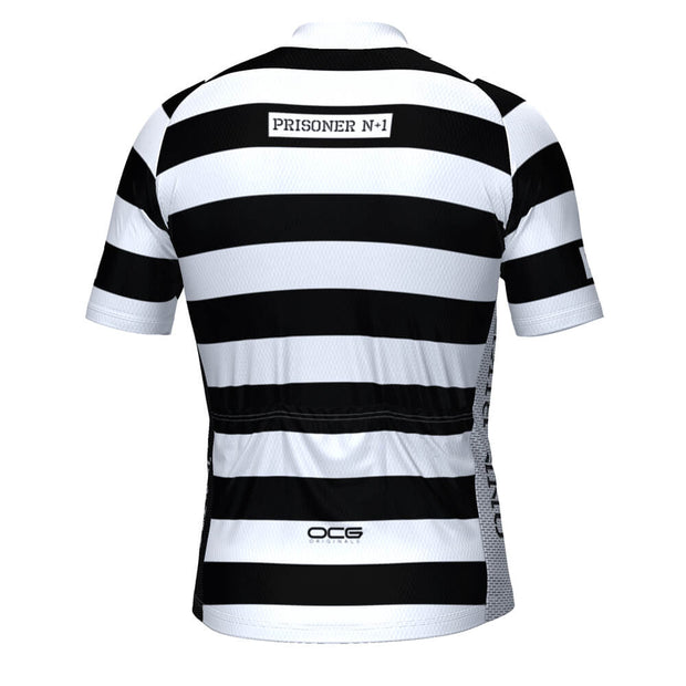 Men's Convict N+1 One Bike Too Many Cycling Jersey