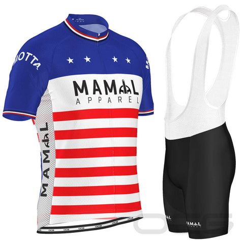The Motta MAMIL Apparel Cycling Kit