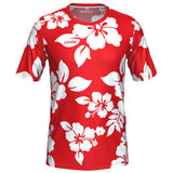 ORG Hawaiian Men's Technical Running Shirt