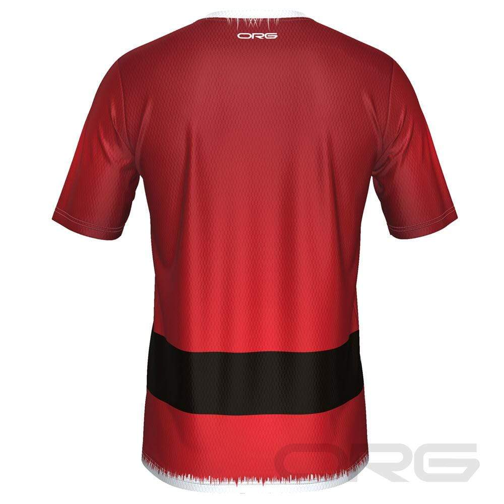 ORG Santa Suit Men's Technical Running Shirt