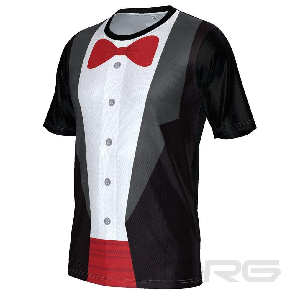 ORG Tuxedo Men's Technical Running Shirt