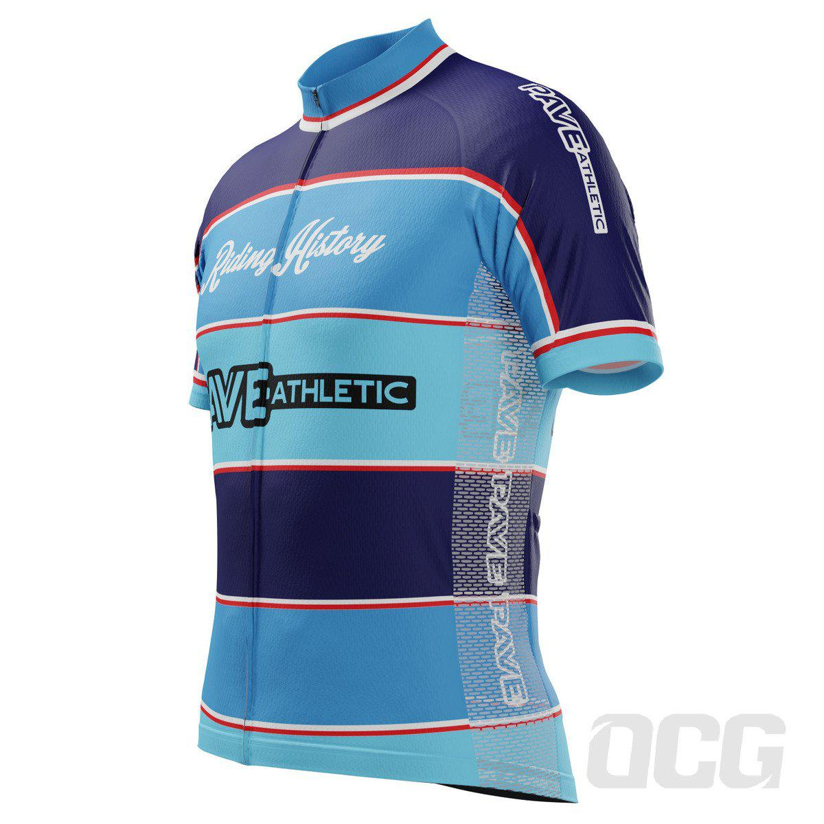 Details about  /Ten Speed Drive Retro Cycling Jersey