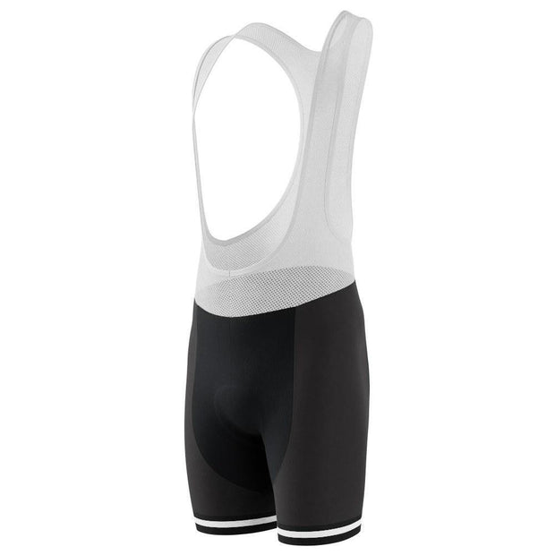 Men's Single Stripe Pro-Band Cycling Bib
