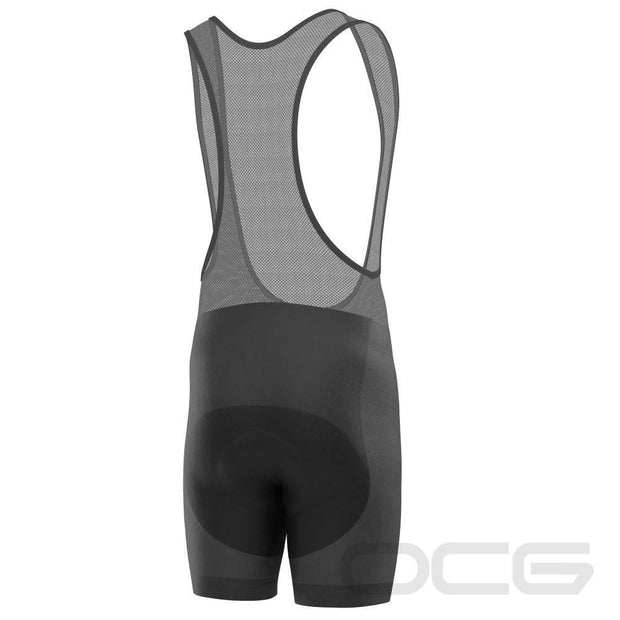 Men's Ride Forever Infinity Pro-Band Cycling Bibs