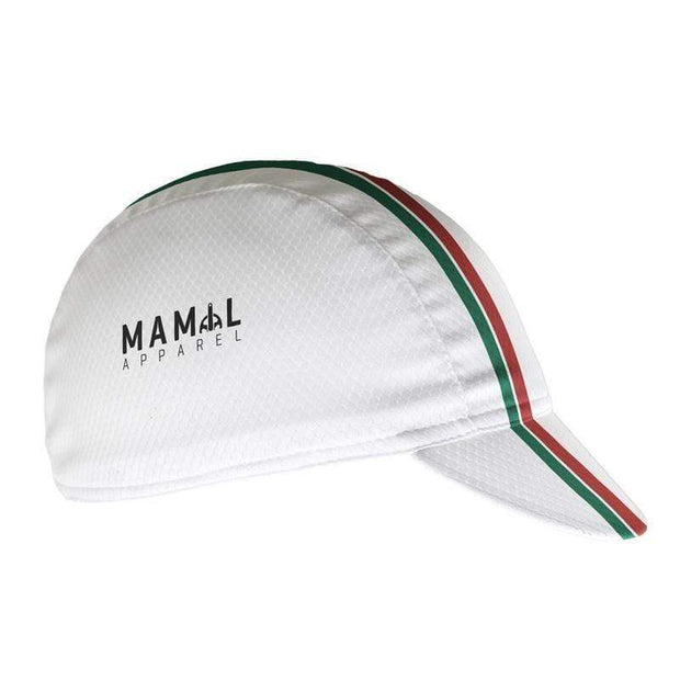 The Skippy MAMIL Apparel Cycling Cap By MAMIL Apparel