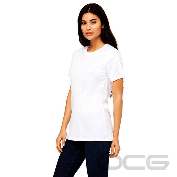 Women's Cycling Addict Relaxed Fit T-Shirt By CustomCat