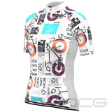Women's Ride Your Own Way Cycling Jersey