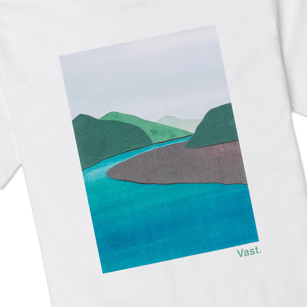 TRANQUIL TEE
