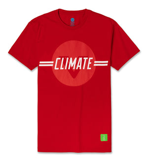 CLIMATE CHANGE TEE