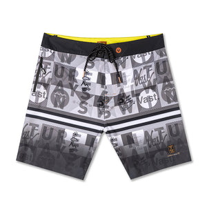 SHAPE SHIFTER BOARD SHORTS