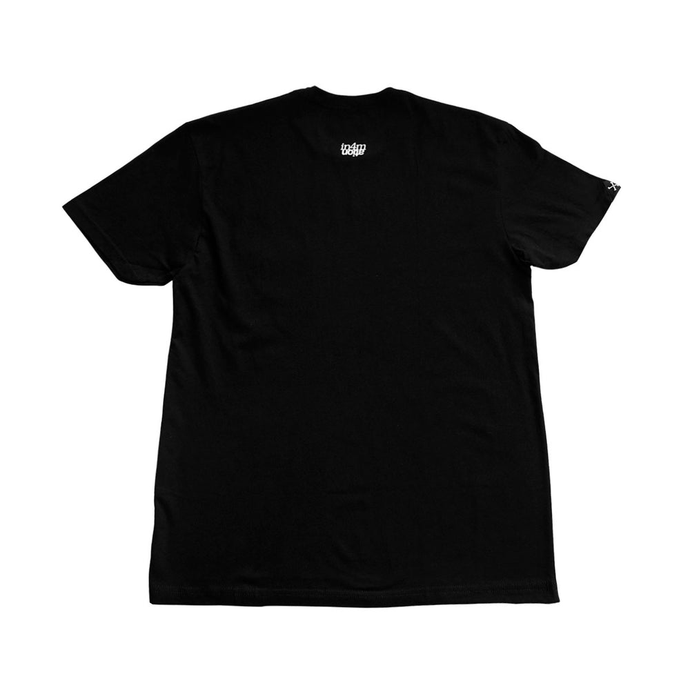 ABOVE STANDARD POCKET TEE