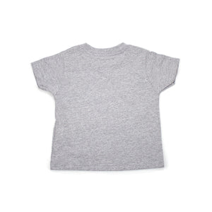 KIDS CIRCLE HI TEE (GREY)