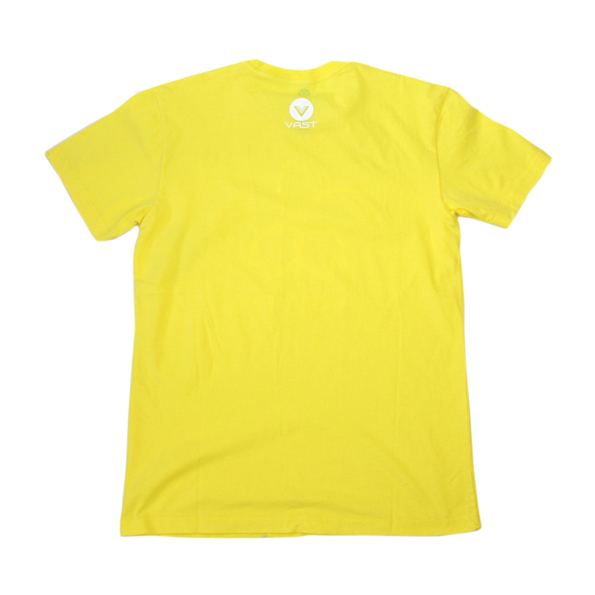 VAST-VS SAKURA TEE (YELLOW)