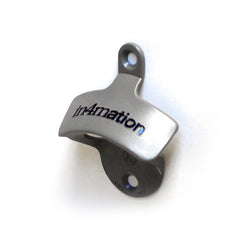 IN4MATION - WALL MOUNT BOTTLE OPENER