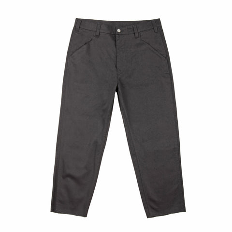 VAST - WORKER CHINO (BLACK)