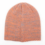 VAST - SPECKLED BEANIE (ORANGE)