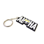 IN4MATION X MOONEYES ALOOHA KEYCHAIN