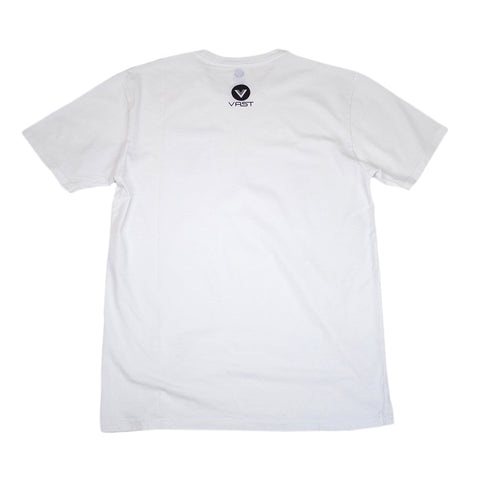 VAST - NATURE STAMP TEE (WHT)