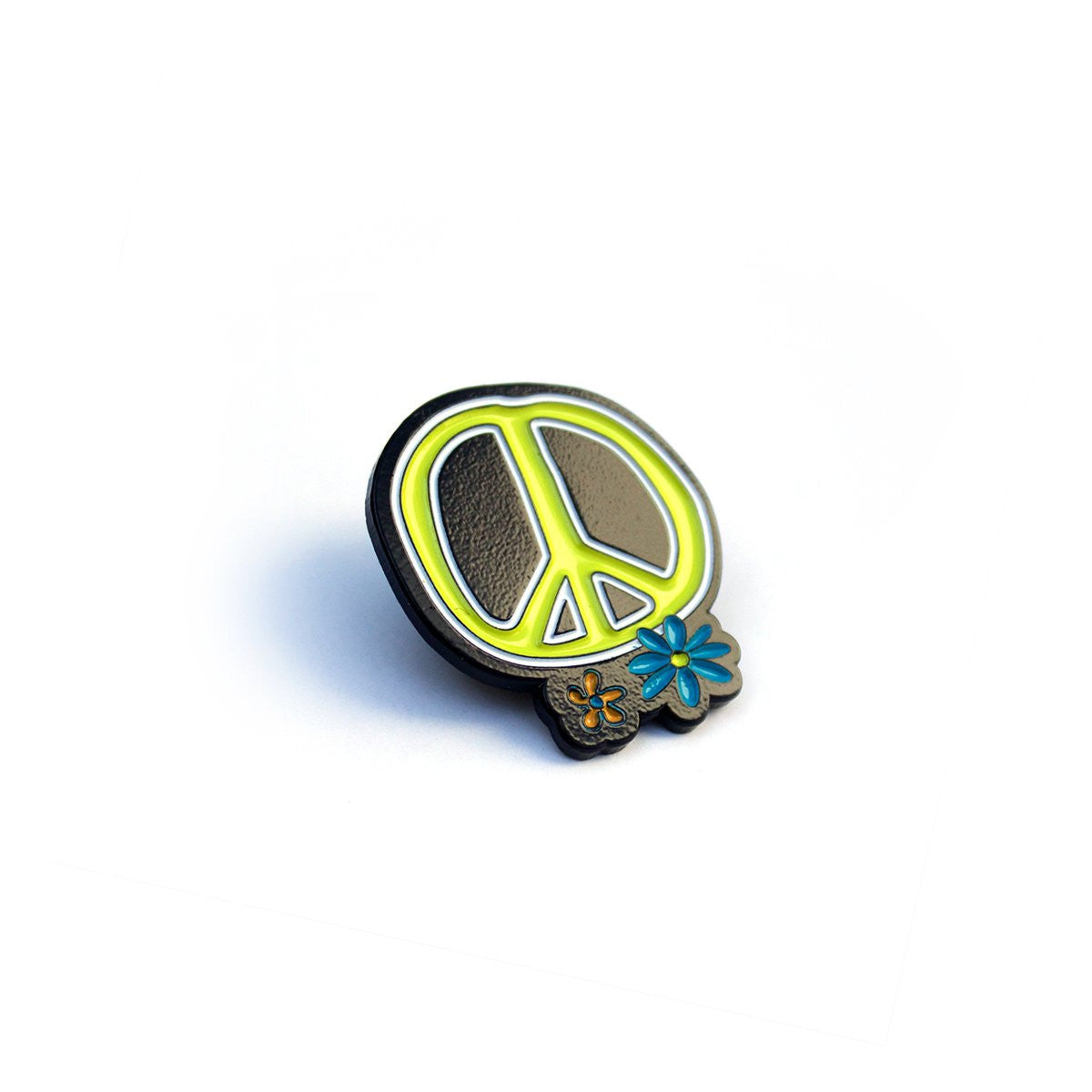 IN4MATION - PLUG 4 LAPEL PIN