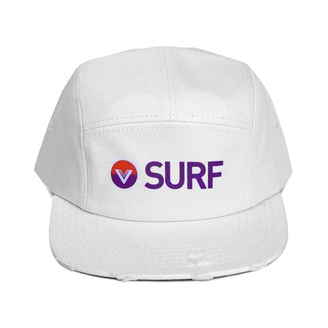 VAST-VS SURF GRADIENT CAMPER (WHT)