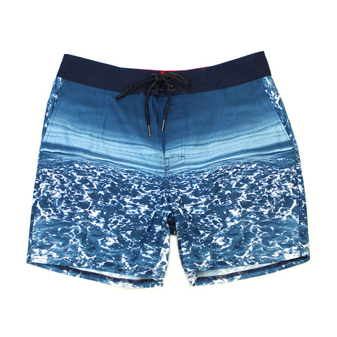 VAST - THE BLUE BOARDSHORT