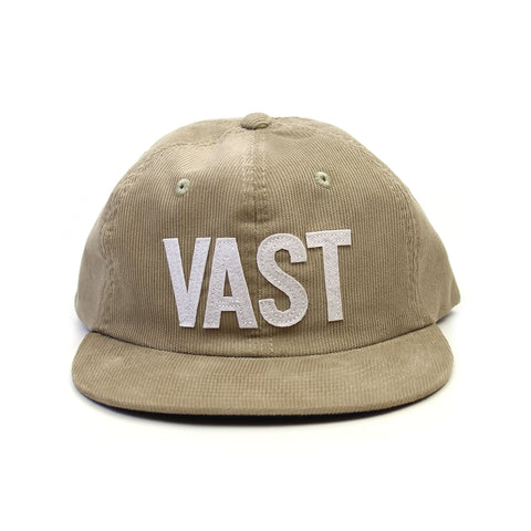 VAST - FELT PATCH SNAPBACK