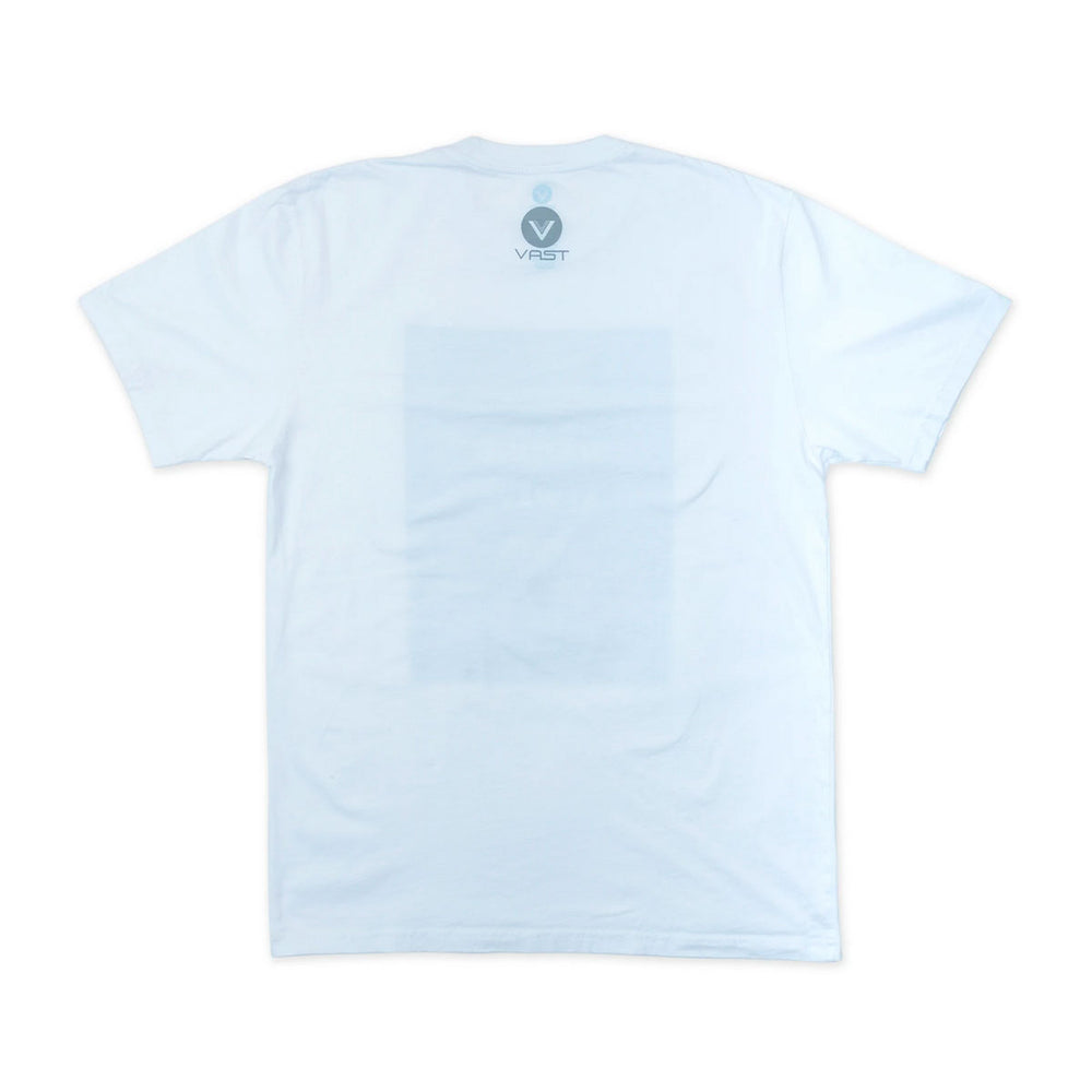 VAST - NAW PHOTO 2 TEE (WHITE)