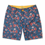 WILD ROSE  (MULTI) - WALKSHORTS