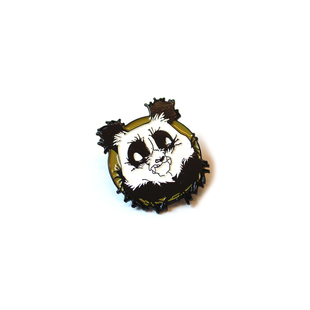 IN4MATION X WOES - WOES PIN