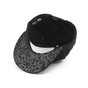 AR44 INITIATIVE - AR44 SNAP BACK (BLACK)