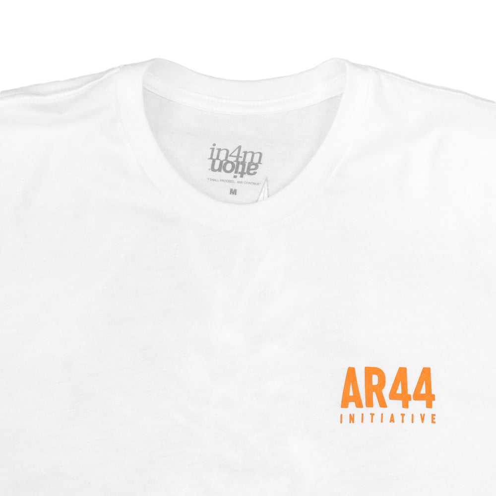 AR44 INITIATIVE - OCTO PINE (WHITE)