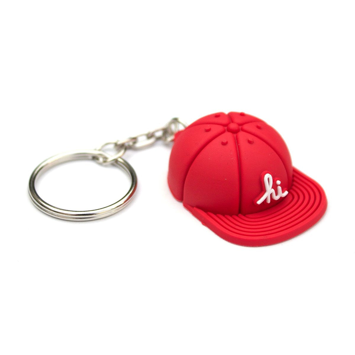 IN4MATION - HI HAT KEYCHAIN