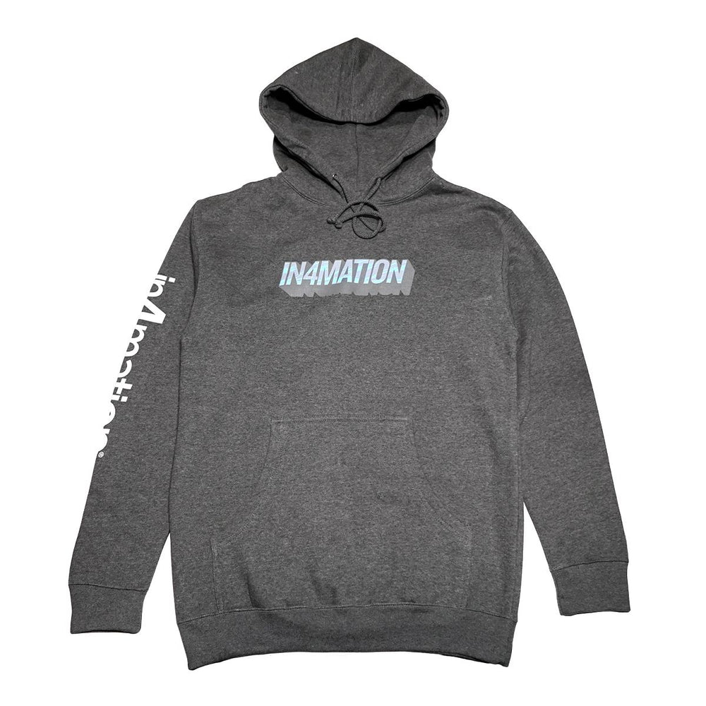 SHADOW BOXING PULLOVER HOODIE