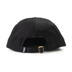 IN4MATION - OG STANDARD 6 PANEL (BLACK/WHITE)