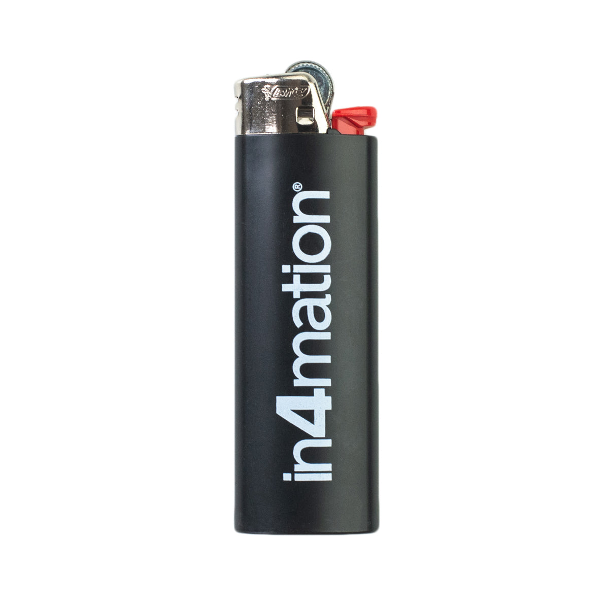 IN4MATION - NEW STANDARD LIGHTER