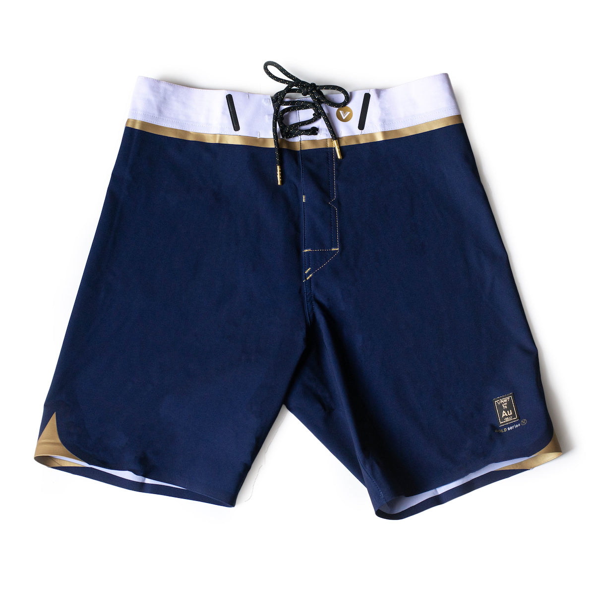 VAST - SNOCAP (NAVY) - SURFSHORTS
