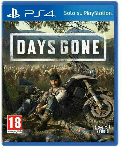 Days Gone (Sony PS4)