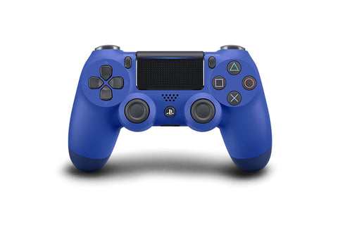 Sony Playstation Dualshock 4 Controller - Blue