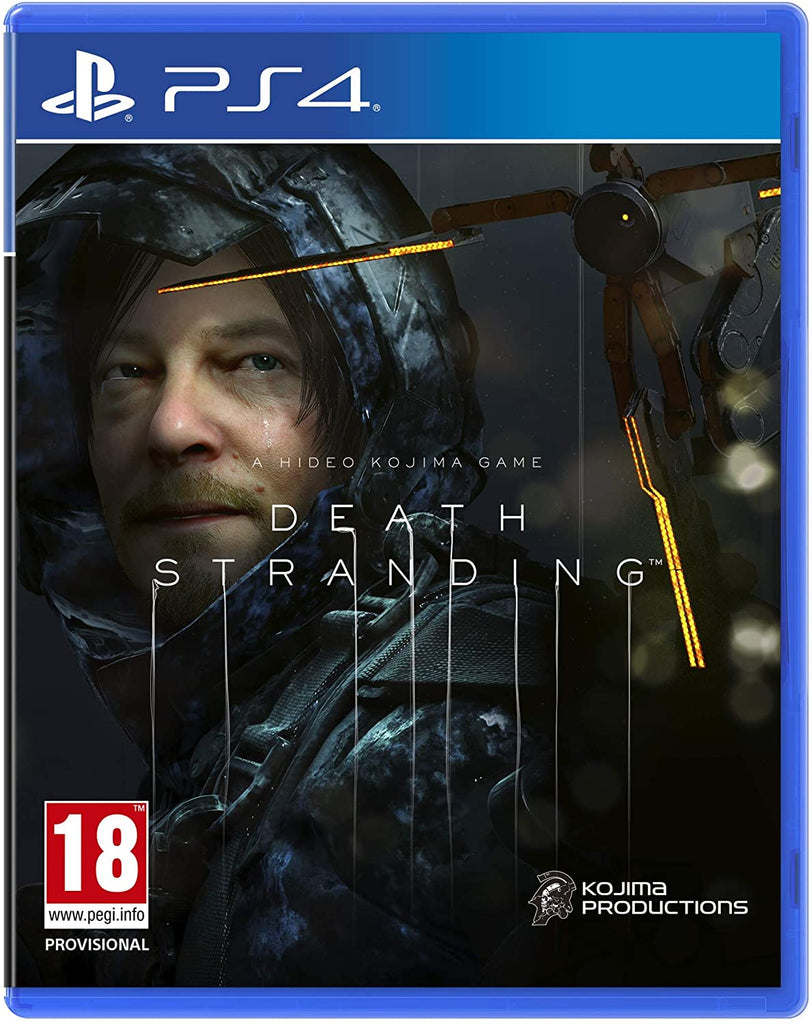 Death Stranding (Sony PS4)