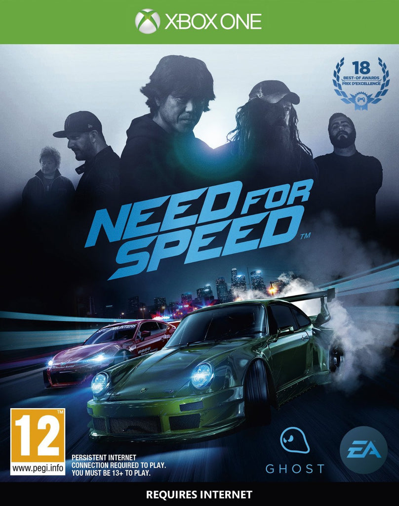 Need For Speed (XBox One)