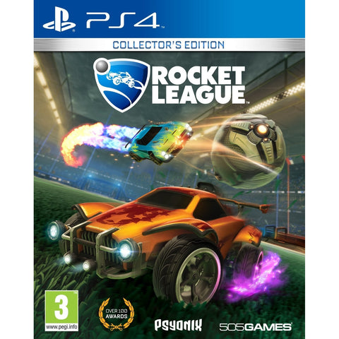 Rocket League (Sony PS4)